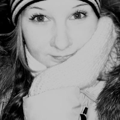 Анастасия Заболотских, 9 февраля 1993, Киев, id190123391