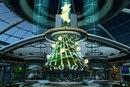 Новогодние праздники в Phantasy Star Online 2