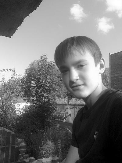 Илья Синельников, 6 августа 1999, Ижевск, id144847298