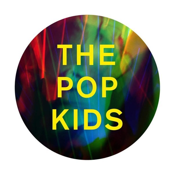 Pet Shop Boys - The Pop Kids (EP) (2016)