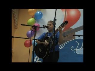 Барабан - фестиваль Берег надежды в Калуге