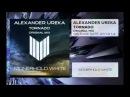 Alexander Ureka - Tornado Original Mix Teaser Monerhold White
