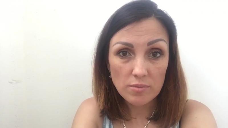 Отзыв о тренинге Эффективные Продажи в SMM от Иванны Ходаковой
