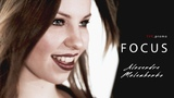 Alexandra Melashenko - Focus (PMJAriana Grande cover)