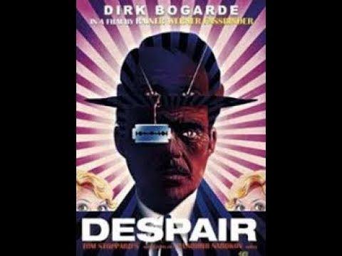 Despair (Uma Viagem para a Luz) - Fassbinder (1978) - legendado - PT