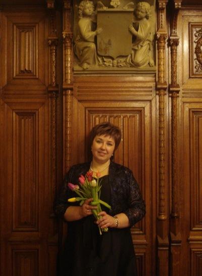 Елена Мастеница