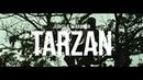 Jungle Warrior - Real Life Tarzan Parkour Freerunning