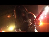 King's-Evil - Victim And Hate (Live clip)