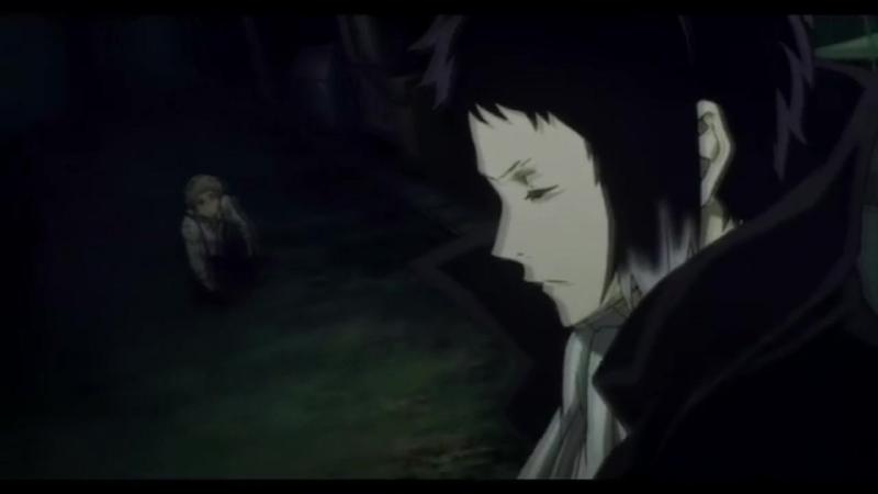 Akutagawa Ryunosuke | Bungou Stray Dogs | Anime vine