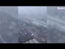 Автомобильный мост рухнул в итальянской Генуе и убил десятки людей