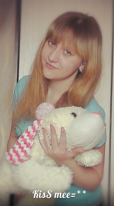 Дианочка Ефанова, 5 августа , Липецк, id136826038