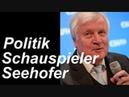 Seehofer - Der Islam gehört nicht zu Deutschland! Welcher Islam?