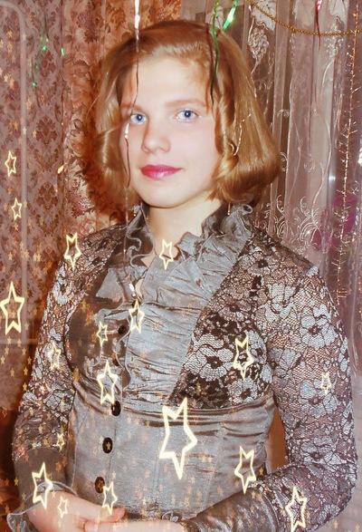 Алина Баранкова, 26 августа 1999, Псков, id140220147