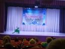 Танец Царевна-лягушка