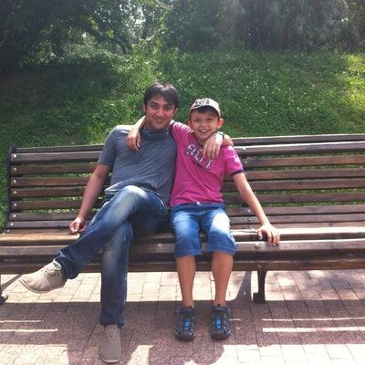 Иван Червоный, 4 июля , Донецк, id198598208