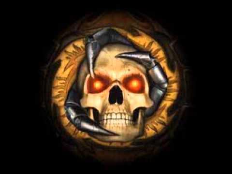 Baldur's Gate 2 soundtrack - Battle Score