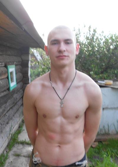 Александр Меркушев, 31 мая 1991, Пермь, id152013764