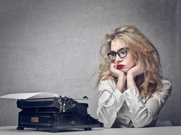 Шесть советов для начинающих писателей →