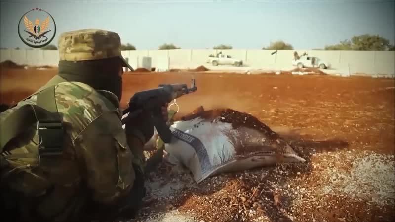 Συρία 17 12 2018 Νέο στρατιωτικό δόγμα κατά Ισραήλ φέρνει γενίκευση της σύρραξης