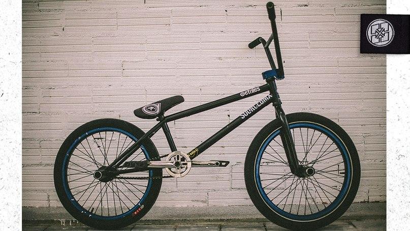 fit bike foto