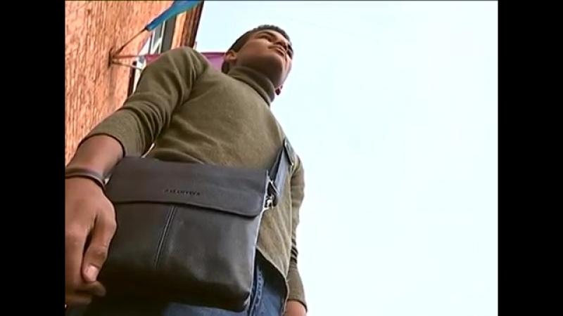 Мужские сумки от «Галантэя»_ лаконичный дизайн, сдержанная цветовая гамма и ориг