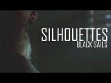 Black Sails  Silhouettes
