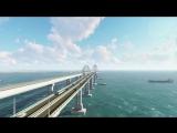 Мифы о Крымском мосте