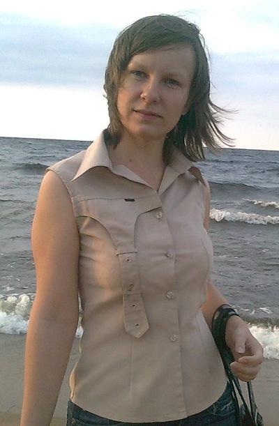 Ирина Шаманина, 20 августа 1984, Вологда, id42902181