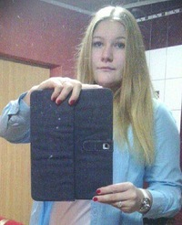 Лариса Кузина, 19 февраля 1998, Брянск, id129035016