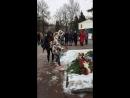 Сбор новосибирцев в память о погибших на пожаре в Кемерове