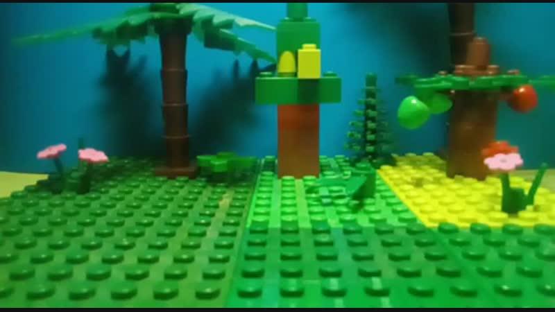 MyLegoMovie2 Мой Лего Фильм 2