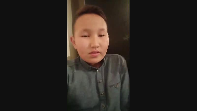 Бека Жасқайрат - Live