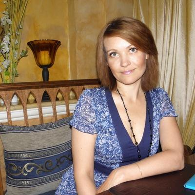 Татьяна Ипполитова, 30 мая , Москва, id37944227