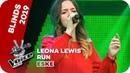Leona Lewis - Run (Eske) | Blind Auditions | The Voice Kids 2019 | SAT.1