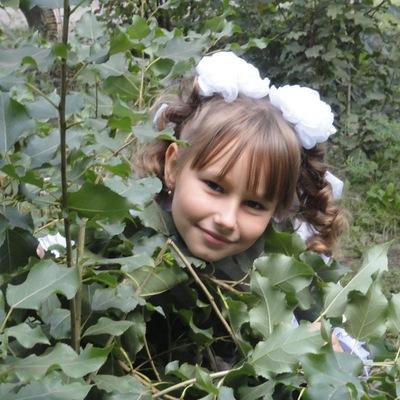 Анастасия Сухатская, 7 февраля 1999, Омск, id203497760