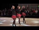 The Willis Clan - Ирландский танец [HQ]