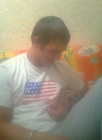 Александр Борисович, 14 февраля 1992, Майкоп, id177000336