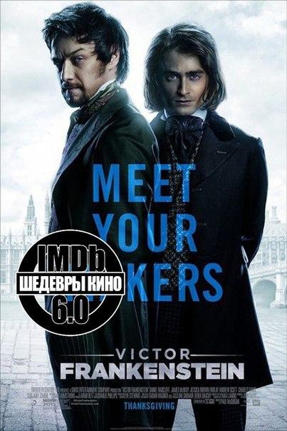Очень рекомендую к просмотру! Особенно данная лента понравится фанатам таких безумцев как Шерлок Холмс, Доктор Кто, Ганнибал Лектор и т. д.