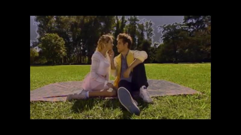 Violetta e Leon | Lx24 – Love Story
