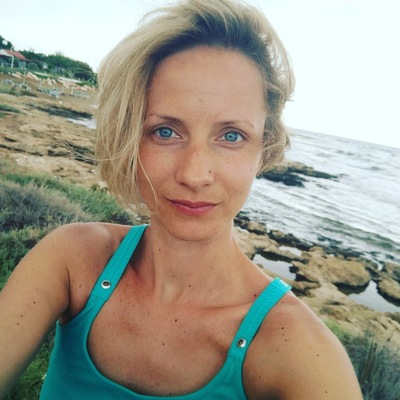 Angela Glushakova