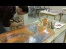Живопись / Painting and graphic arts Kartávaya
