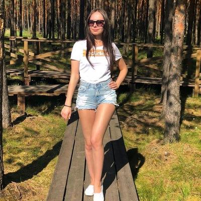 Лолита Полузёрова