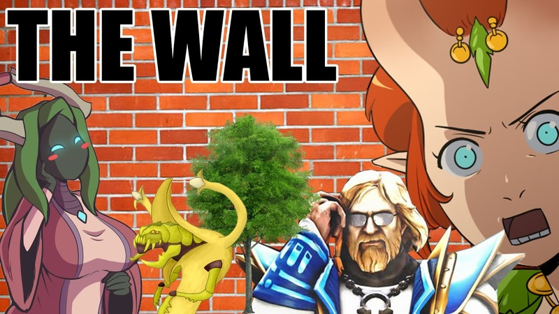 [Artifact] The Wall