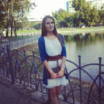 Светлана Рябова, 11 июля 1991, Астрахань, id61424602