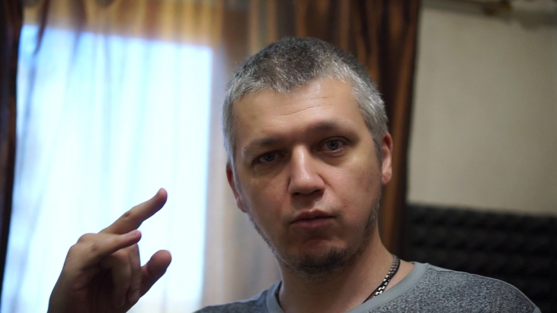 ZNAKI - видеоприглашение на ВЕТЕР СВОБОДЫ!