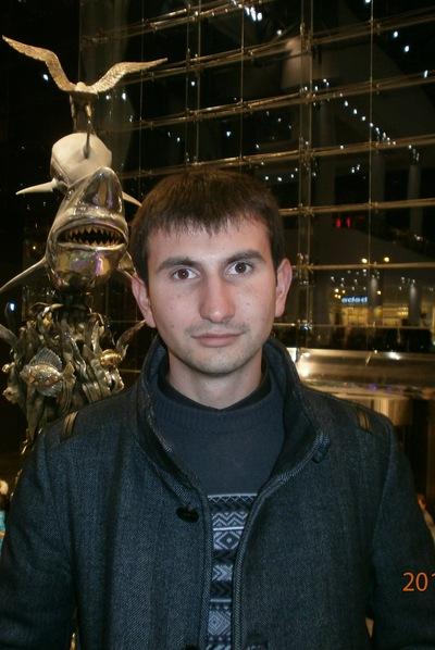 Заур Алиев, 5 января , Черкассы, id10944944