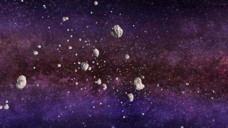 BBC - Чудеса вселенной: Семь чудес Солнечной системы 2010 Сербин