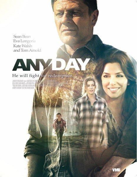 Любой день (2015) HD