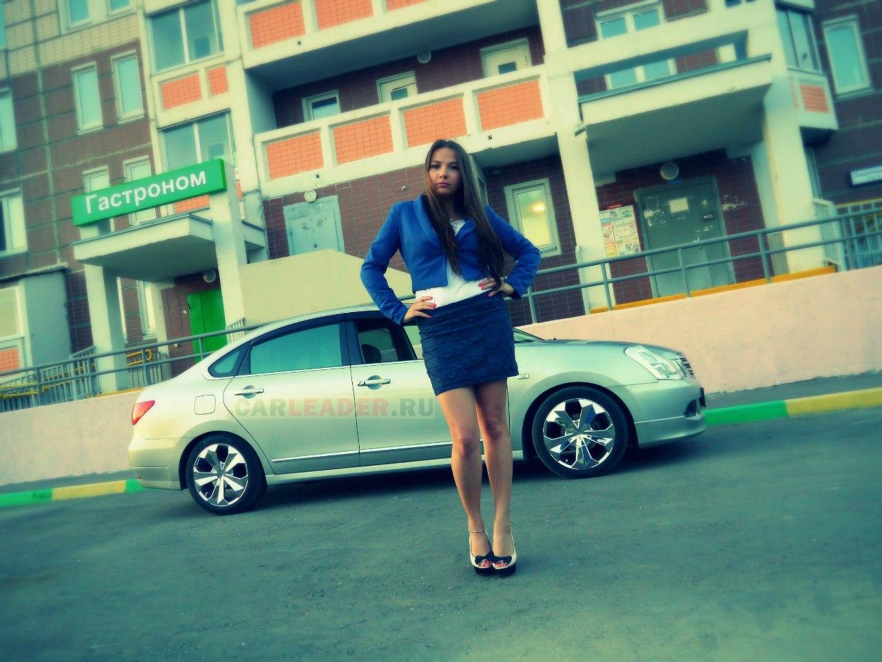Nissan Bluebird Axis Infiniti G20