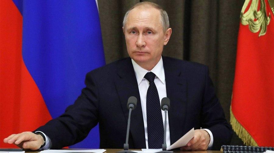 Путин принял решение относительно безопасности отдыха детей